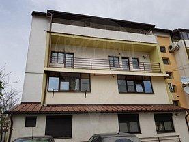 Apartament de vânzare 2 camere în Focsani, Obor