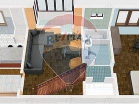 Apartament de vânzare 5 camere în Bacau, Bistrita Lac