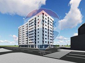 Apartament de vânzare 4 camere în Bacau, Central