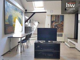 Apartament de închiriat 5 camere în Cluj-Napoca, Central