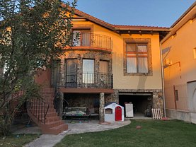 Casa 4 camere în Oradea, Oncea