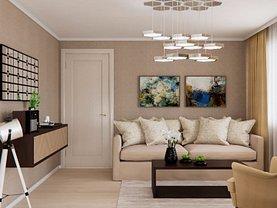 Apartament de vânzare 3 camere în Constanta, Tomis I