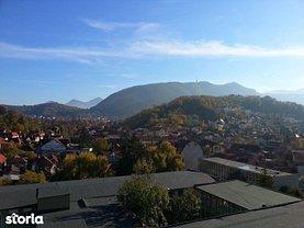 Apartament de închiriat 3 camere în Brasov, Centrul Istoric