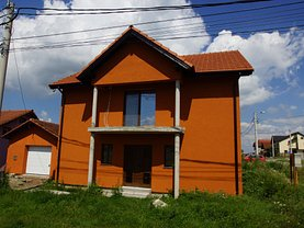 Casa 2 camere în Deva, Zavoi