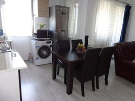 Apartament de închiriat 3 camere în Bistrita, Nord