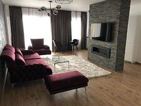 Apartament de închiriat 3 camere în Bucuresti, Doamna Ghica