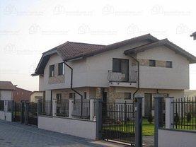 Casa 4 camere în Bucuresti, Nordului