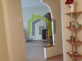 Apartament de vânzare 2 camere în Buzau, Dorobanti