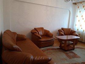 Apartament de închiriat 3 camere în Iasi, Centru Civic