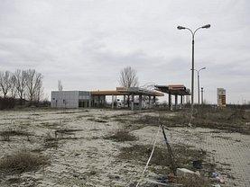 Vânzare spaţiu industrial în Giurgiu, Nord-Est