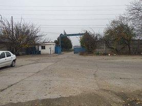 Vânzare spaţiu industrial în Calarasi, Caramidari