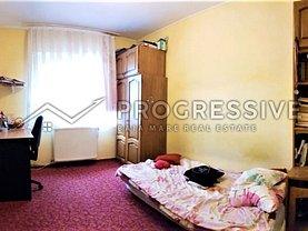 Apartament de vânzare 3 camere în Baia Mare, Garii