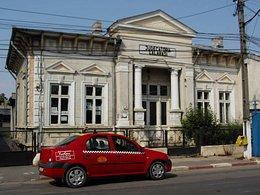 Casa de vânzare 9 camere, în Calarasi, zona Centrul Vechi