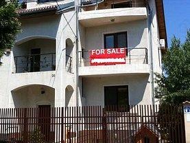 Casa de vânzare 10 camere, în Bucuresti, zona Drumul Sarii