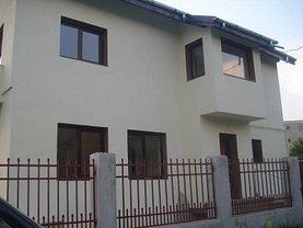 Casa de vânzare 6 camere, în Campulung-Muscel, zona Autogara