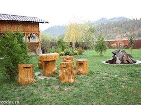 Casa de vânzare 5 camere, în Manastirea Humorului