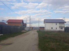Teren construcţii de vânzare în Drobeta Turnu-Severin, Chihala