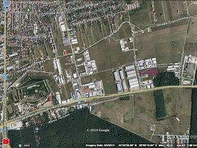 Teren constructii de vânzare, în Otopeni, zona Sud-Est
