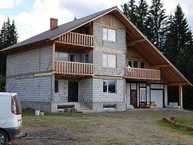 Casa de vânzare 8 camere, în Vatra Dornei, zona Nord-Est