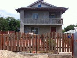 Casa de vânzare 4 camere, în Padina