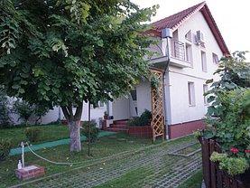 Casa de vânzare 7 camere, în Timisoara, zona Plavat II