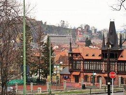 Casa de vânzare, 6 camere, în Brasov, zona Centrul Istoric