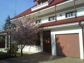 Casa de vânzare 7 camere, în Iasi, zona Moara de Vant