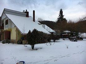 Casa de vânzare 5 camere, în Manastirea Casin