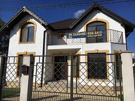 Casa de vânzare 5 camere, în Constanta, zona Energia