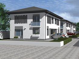 Casa de vânzare 4 camere, în Magurele, zona Ultracentral