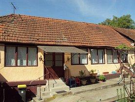 Casa de vânzare 3 camere, în Deva, zona Calugareni