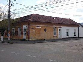 Casa de vânzare 8 camere, în Deva, zona Mihai Eminescu