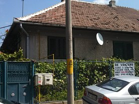 Casa de vânzare 3 camere, în Sibiu, zona Stefan cel Mare