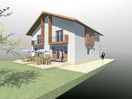 Casa de vânzare 4 camere, în Sibiu, zona Periferie