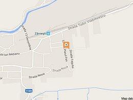 Casa de vânzare 3 camere, în Zarnesti, zona Exterior Est