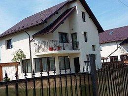 Casa de vânzare, 4 camere, în Stefanesti