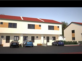 Casa de vânzare 4 camere, în Bragadiru, zona Exterior Nord