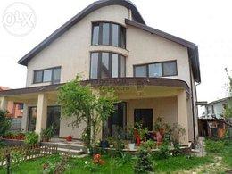 Casa de vânzare 10 camere, în Bragadiru, zona Haliu
