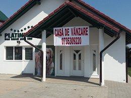 Casa de vânzare 5 camere, în Alba Iulia, zona Cetate