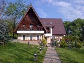 Casa de vânzare 5 camere, în Breaza, zona Lac de Verde