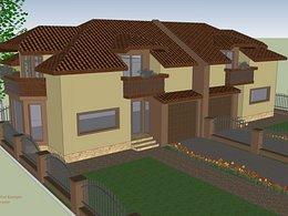 Casa de vânzare 4 camere, în Codlea, zona Central