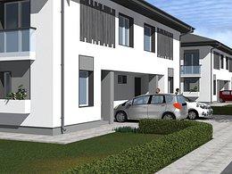 Casa de vânzare, 4 camere, în Magurele, zona Ultracentral