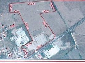Teren constructii de vânzare, în Timisoara, zona Aeroport