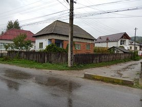 Teren constructii de vânzare, în Badesti (Pietrosani)