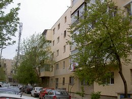 Apartament de vânzare 2 camere, în Giurgiu, zona Semicentral