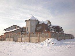 Casa de vânzare 18 camere, în Sibiu, zona Sud