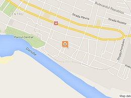Casa de vânzare 5 camere, în Calarasi, zona Centrul Vechi