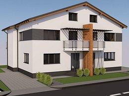 Casa de vânzare, 4 camere, în Cluj-Napoca, zona Campului