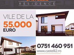 Casa de vânzare 3 camere, în Bucuresti, zona Militari