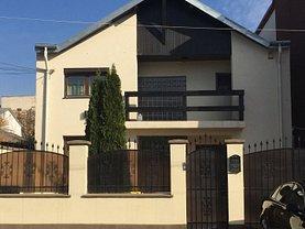 Casa de vânzare 6 camere, în Braila, zona Central